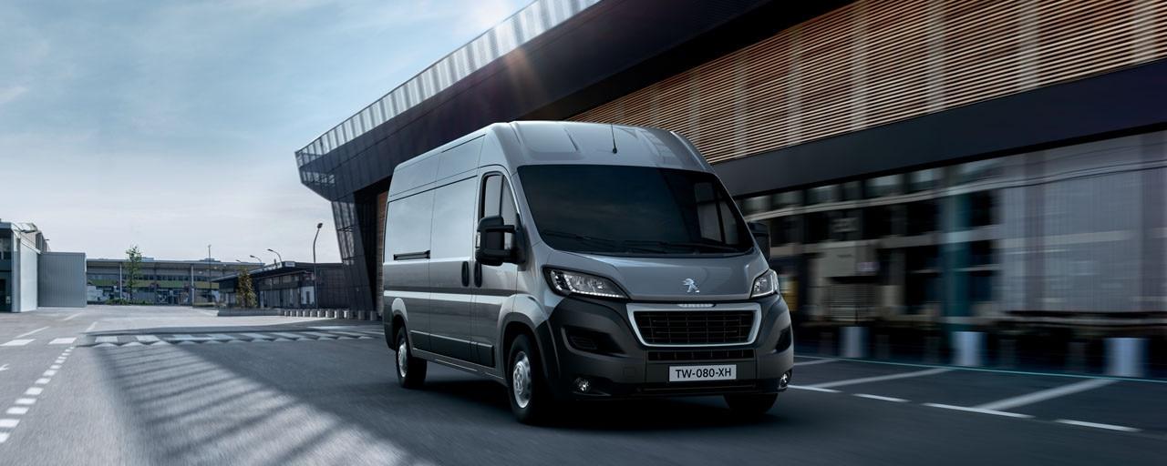 Special vans